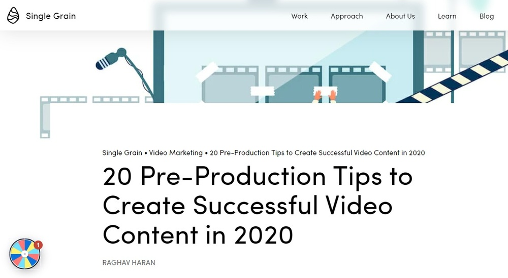 20 Pre-Production Tips to Create Successful Video Content in 2020.jpg